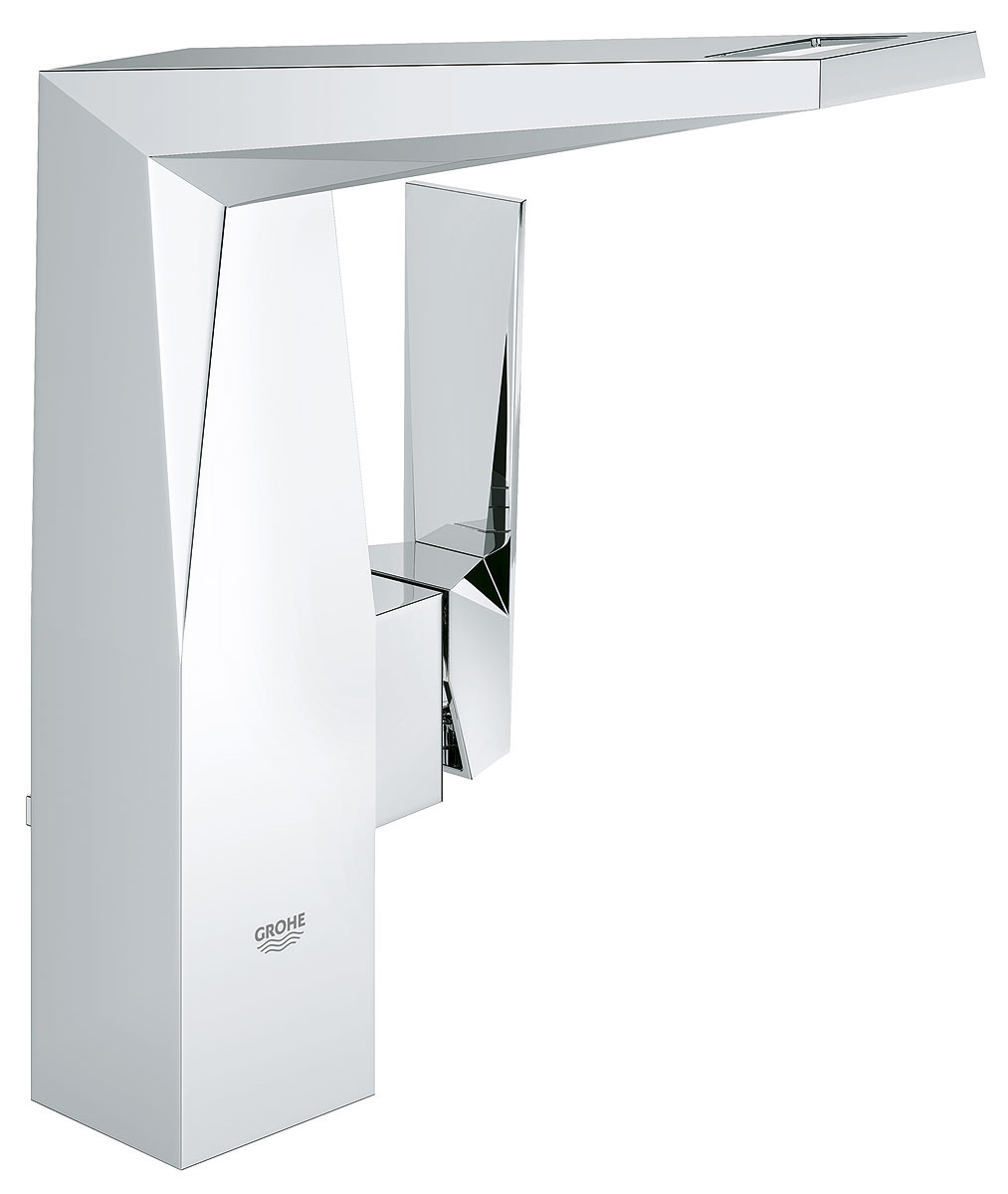 grohe mitigeur lavabo allure brilliant 23029000. Black Bedroom Furniture Sets. Home Design Ideas
