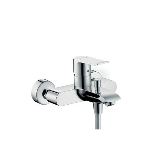 hansgrohe metris classic mitigeur monocommande pour bain douche montage mural 31480000. Black Bedroom Furniture Sets. Home Design Ideas