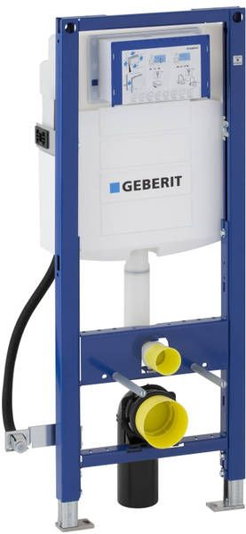 Bâti-support Geberit sigma Duofix UP320 111.350.00.5 (Etroit)